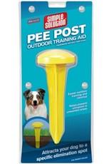 Hero Pet Brands Simple Solution Pee Post Pheromone Treated Yard Stake