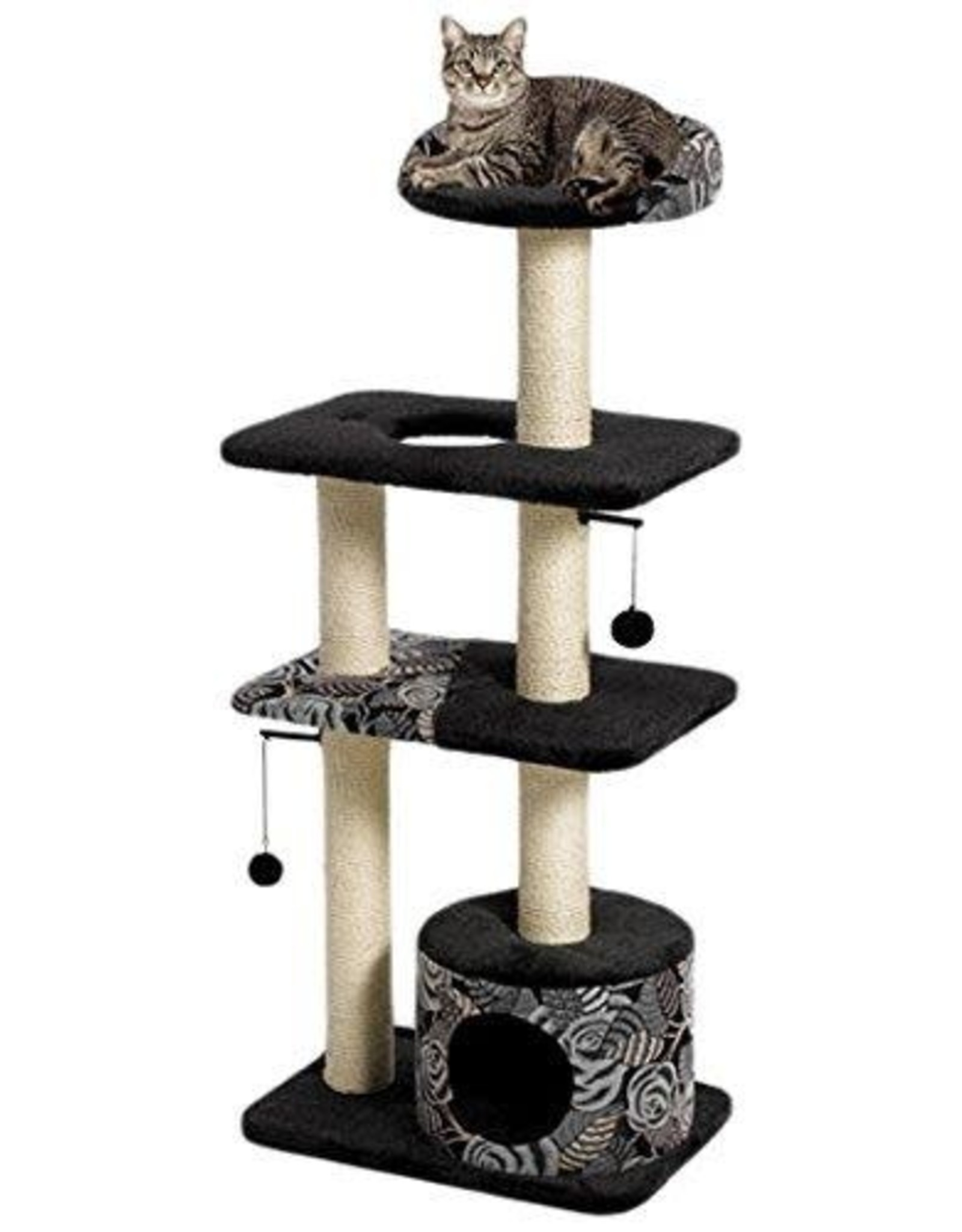 Midwest MidWest Feline Nuvo Tower Cat Furniture