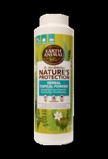Earth Animal Earth Animal Dog Flea & Tick Herbal Topical Powder 8oz