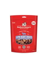 Stella & Chewy's Stella & Chewy's Freeze-Dried Lamb Heart Treats 3oz