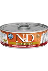 Farmina N&D Farmina N&D Chicken, Pumpkin & Pomegranate Wet Cat Food 2.8oz