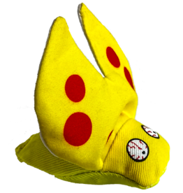 Ducky World Yeowww! Lady Krinkle Bug