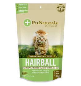 Pet Naturals of Vermont Cat Hairball Chews 30ct