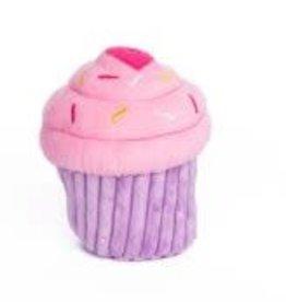 Zippy Paws Zippy Paws Cupcake Pink