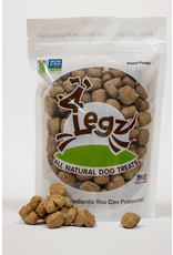 4Legz 4Legz Organic Sweet Potato Dog Treat 7oz