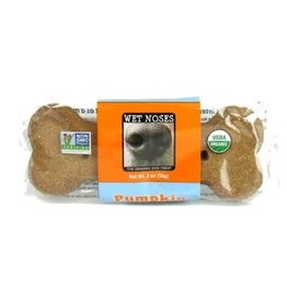Wet Noses Wet Noses Pumpkin & Quinoa Big Bone 2oz