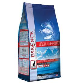 Essence Essence Ocean & Freshwater Recipe Cat Food 4lb