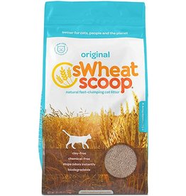 Swheat Scoop sWheat Scoop Natural Fast-Clumping Cat Litter Original