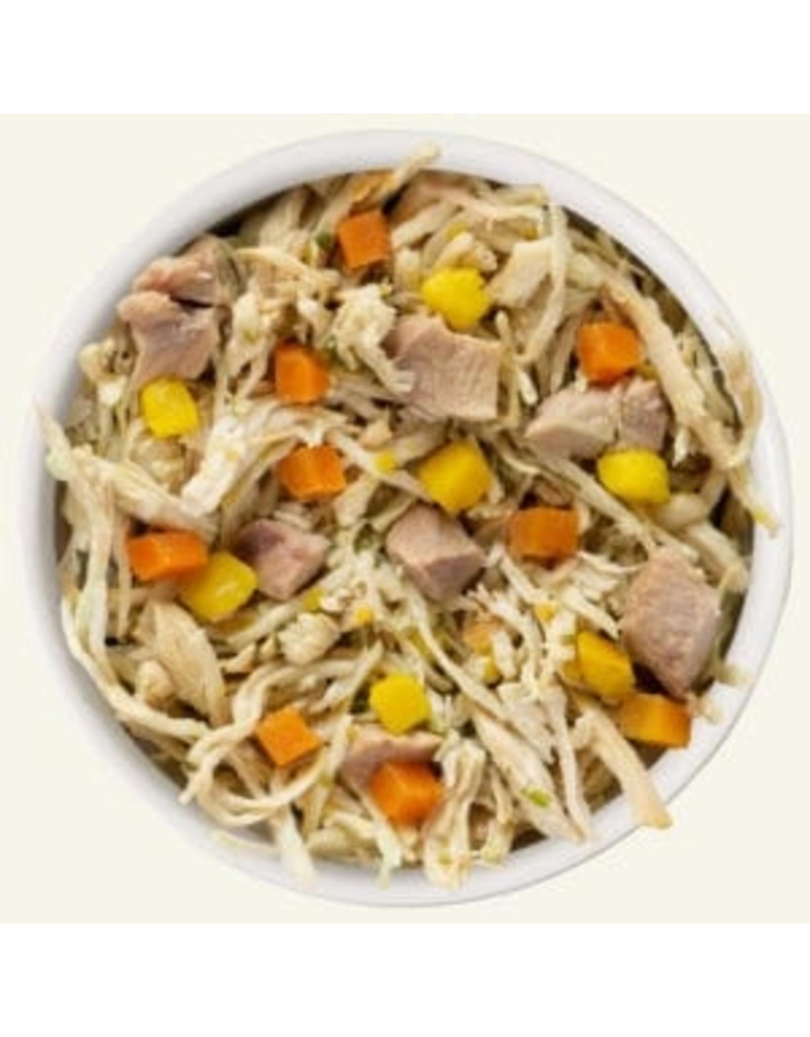 Weruva Weruva Peking Ducken w/Chicken & Duck in Gravy Dog Food 5.5oz