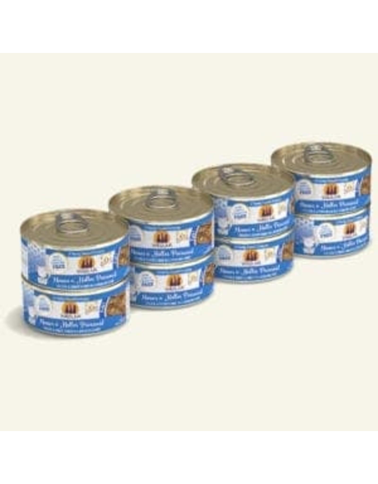 Weruva Weruva Meows n' Holler Purramid Chicken & Shrimp Dinner Pate Cat Food 5.5oz