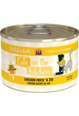 Weruva Weruva Cats in the Kitchen Chicken Frick A Zee Chicken Recipe Au Jus 6oz