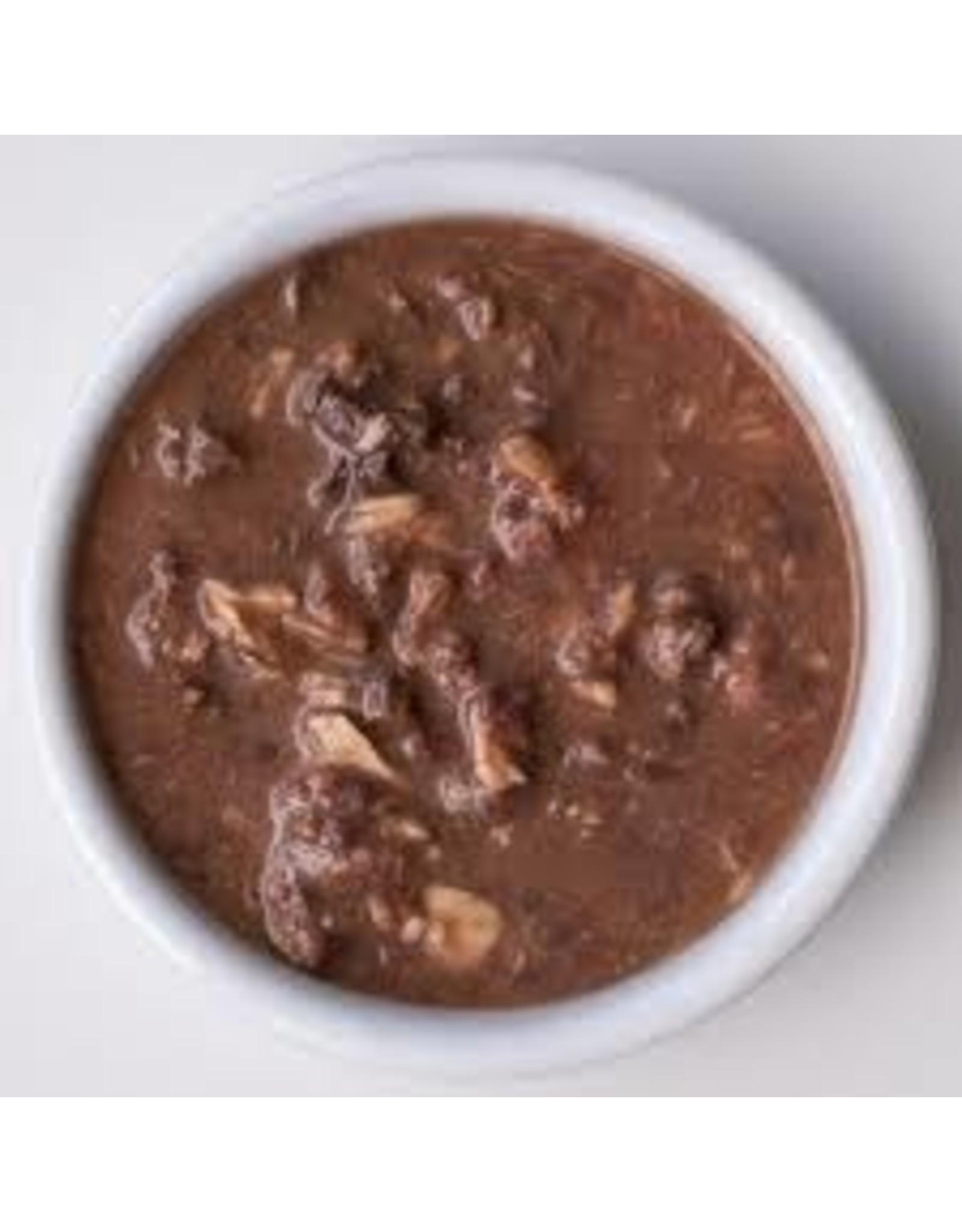 KOHA Koha Poke Bowl Tuna & Salmon Entree in Gravy Cat Food 3oz Pouch