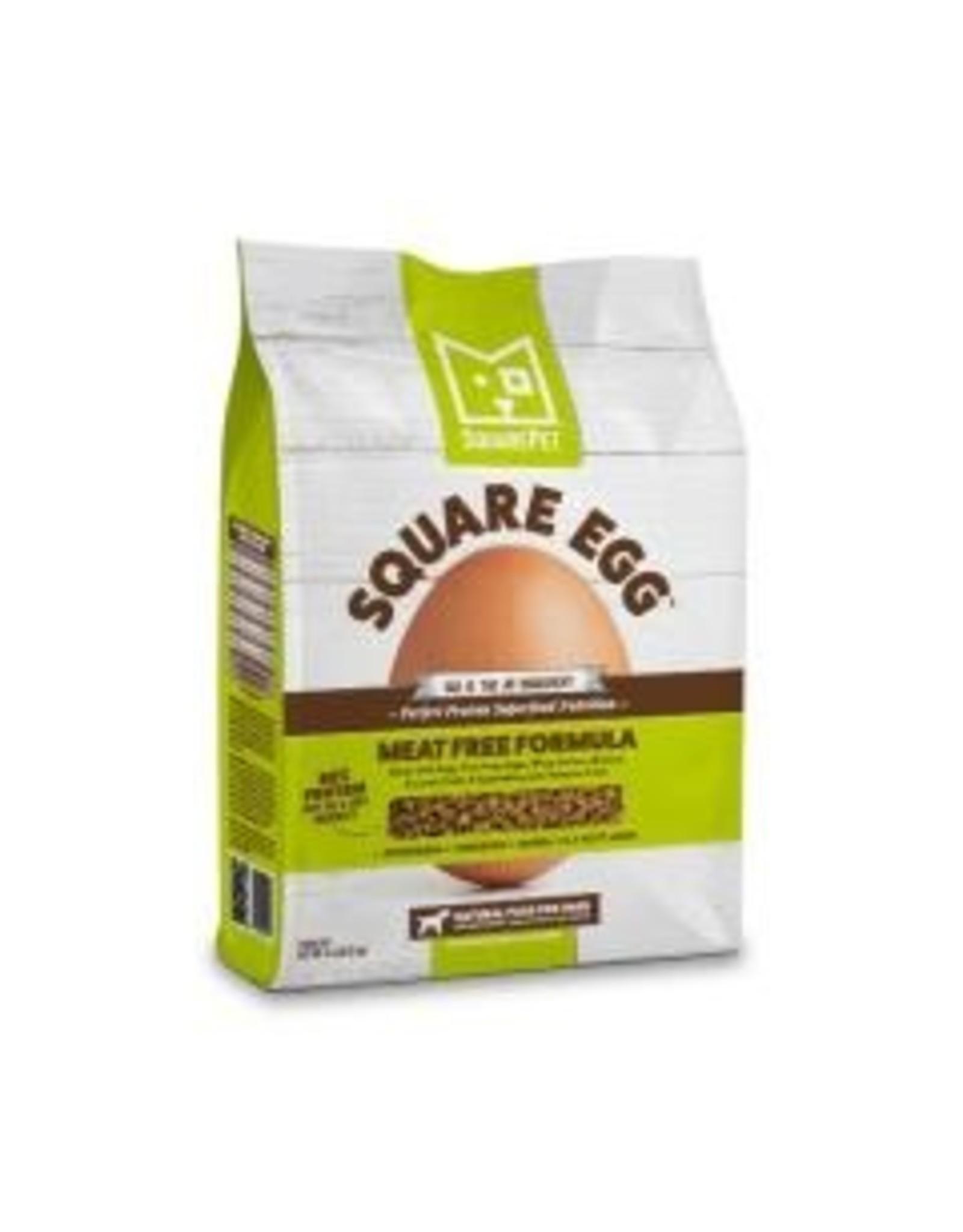 SquarePet SquarePet Square Egg Dog Food