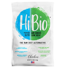 Against The Grain Against The Grain Hi Bio Air Dried Dog & Cat Food - Chicken