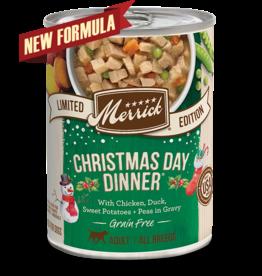 Merrick Merrick Christmas Day Dinner Dog Food 12.7oz