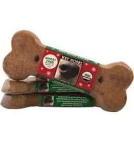 Wet Noses Wet Noses Gingerbread Big Bone Dog Treat