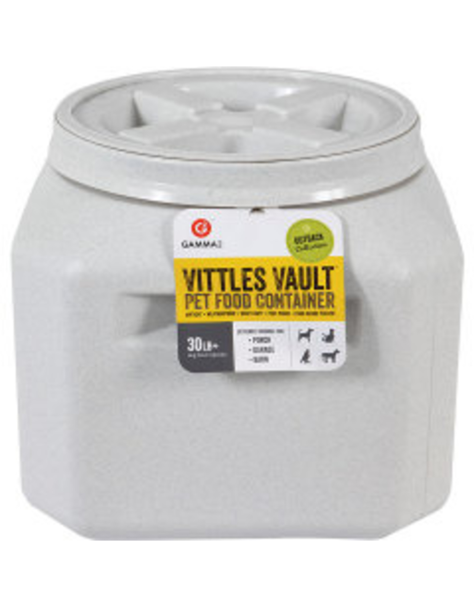 Petmate Petmate Vittle Vault Pet Food Container Outback Collection