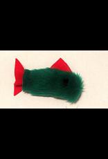 Super Fun Pet Stuff Super Fun Pet Stuff Christmas Fish Catnip Toy