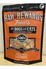 Northwest Naturals Northwest Naturals Raw Rewards Freeze Dried Salmon Treats for Dogs & Cats 2.5oz