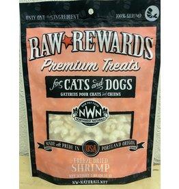 Northwest Naturals Northwest Naturals Premium Treats for Cats & Dogs Freeze Dried Shrimp 1oz
