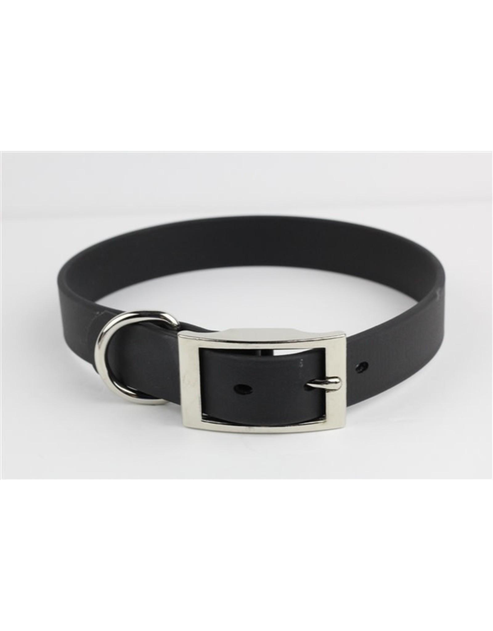 Locatis Locatis Synthetic Leather Strap Collar