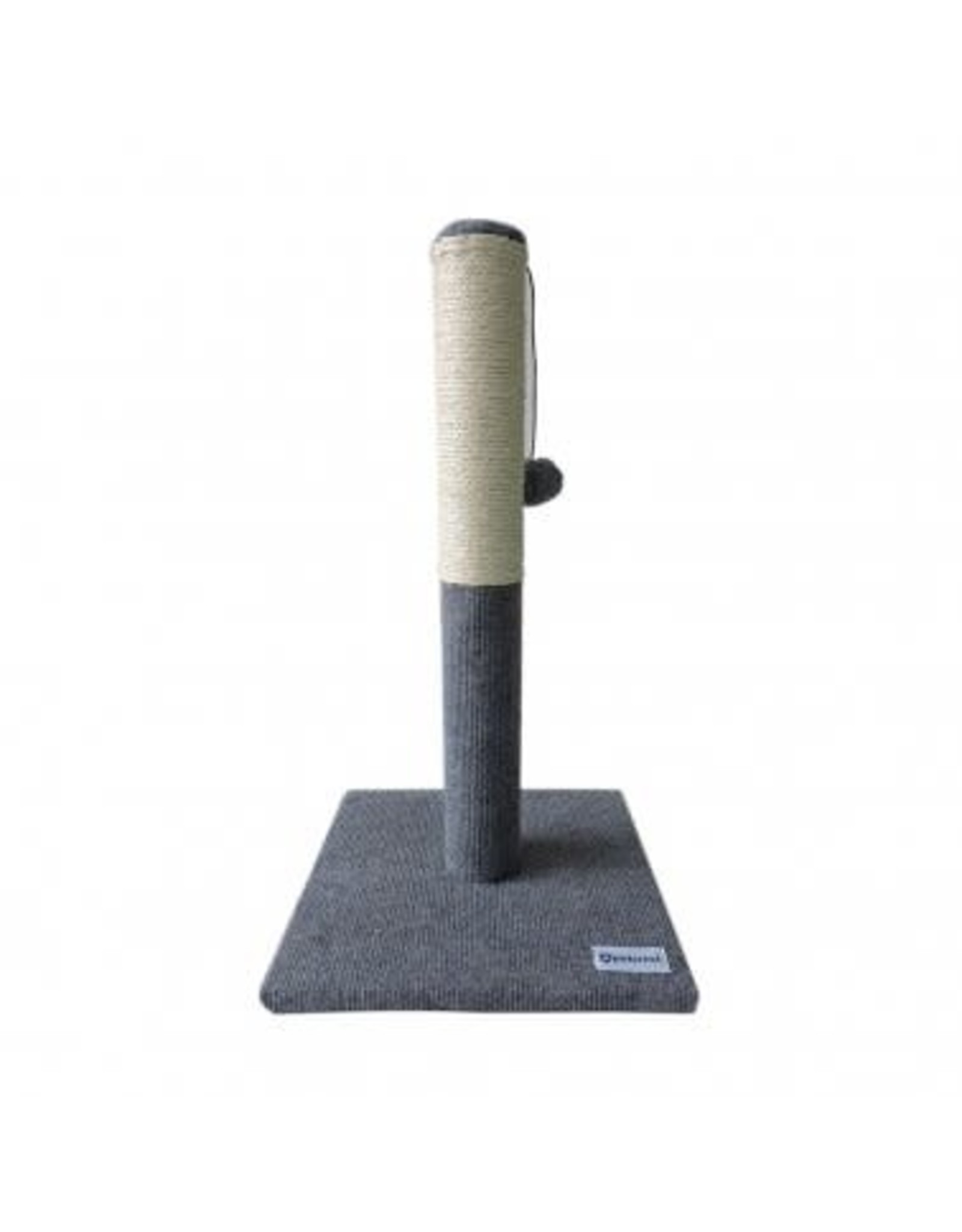 """Neighborhood Pet Products PCR Cat Scratching Post Gray 20"""""""