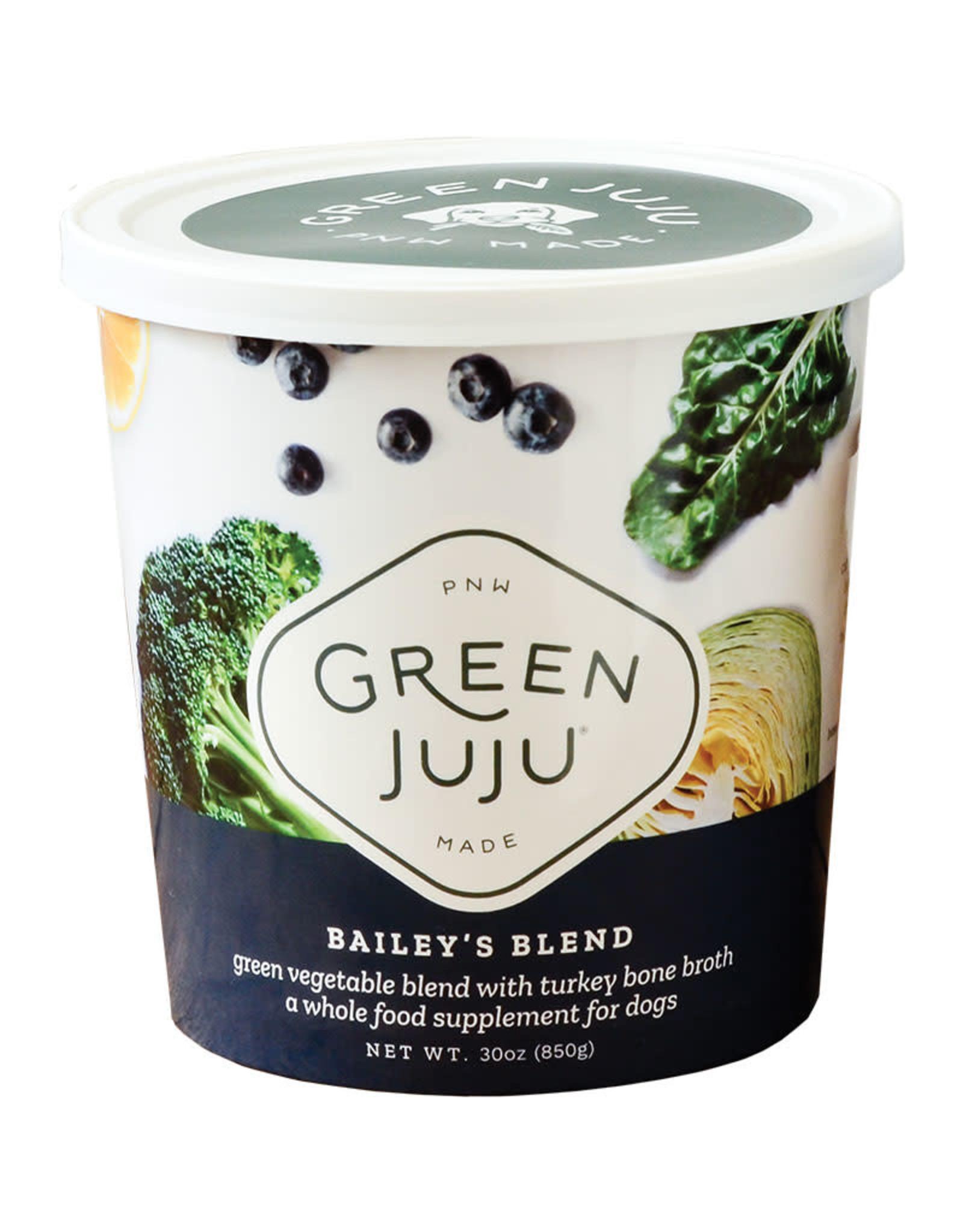 Green Juju Green Juju Bailey's Blend