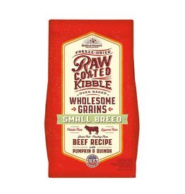 Stella & Chewy's Stella & Chewy's Small Breed Raw Coated Wholesome Grains Beef Recipe Dog Food 3.5lb