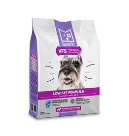 SquarePet SquarePet VFS Low Fat Formula Dog Food 4.4lb