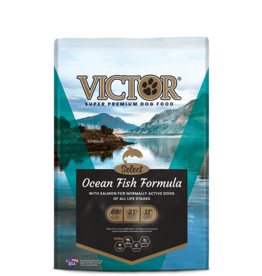 Victor Victor Ocean Fish Formula Dog Food