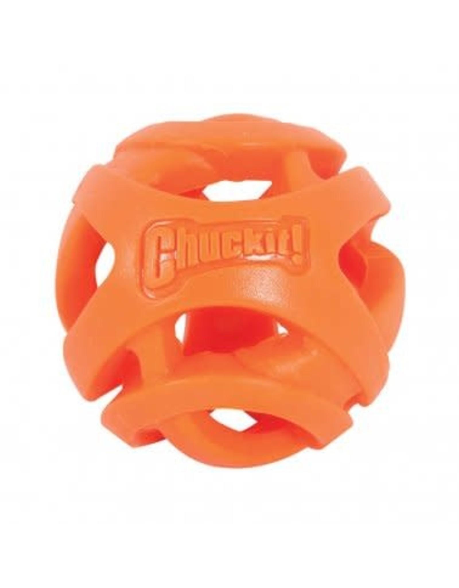 Chuckit! Chuckit! Breathe Right Fetch Ball Dog Toy