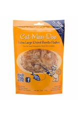 Cat-Man-Doo Cat-Man-Doo Bonito Flakes .5oz