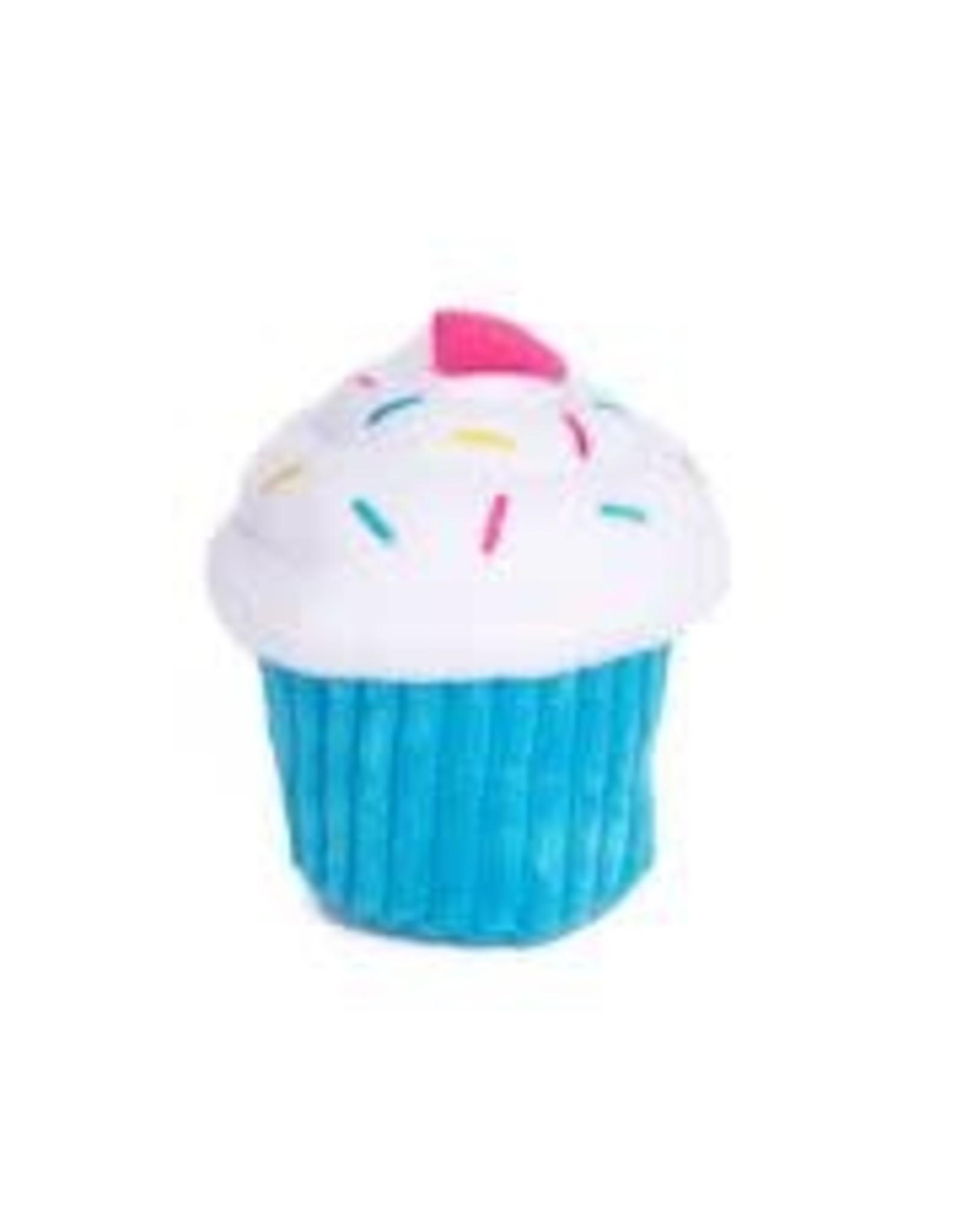 Zippy Paws Zippy Paws Cupcake Blue