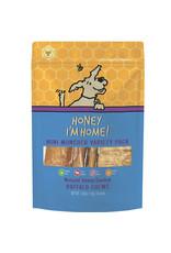Honey I'm Home Honey I'm Home Mini Muncher Variety Pack Buffalo Chews 3.53oz