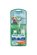 Tropiclean Tropiclean Fresh Breath Total Care Kit for Dogs