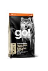 Petcurean Petcurean Go! Carnivore Grain-Free Lamb & Wild Boar Recipe Dog Food
