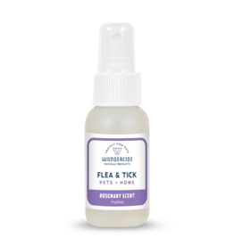 Wondercide Wondercide Flea & Tick Repellent for Pets & Home - Rosemary Scent