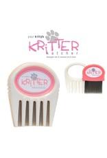Kritter Katcher Kritter Katcher Flea & Tick Comb for Cats