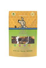 Honey I'm Home Honey I'm Home Apply Jerky Natural Honey Coated Buffalo & Apple Treat 5.29oz