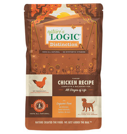 Nature's Logic Nature's Logic Distinction Chicken Recipe Dog Food