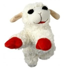 Multipet Multipet Original Lamb Chop Dog Toy