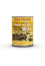 Taste of the Wild Taste of the Wild High Prairie Canine Recipe with Bison in Gravy 13.2oz