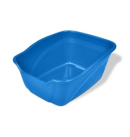 Van Ness Pet Products Van Ness High Sided Cat Pan - Giant