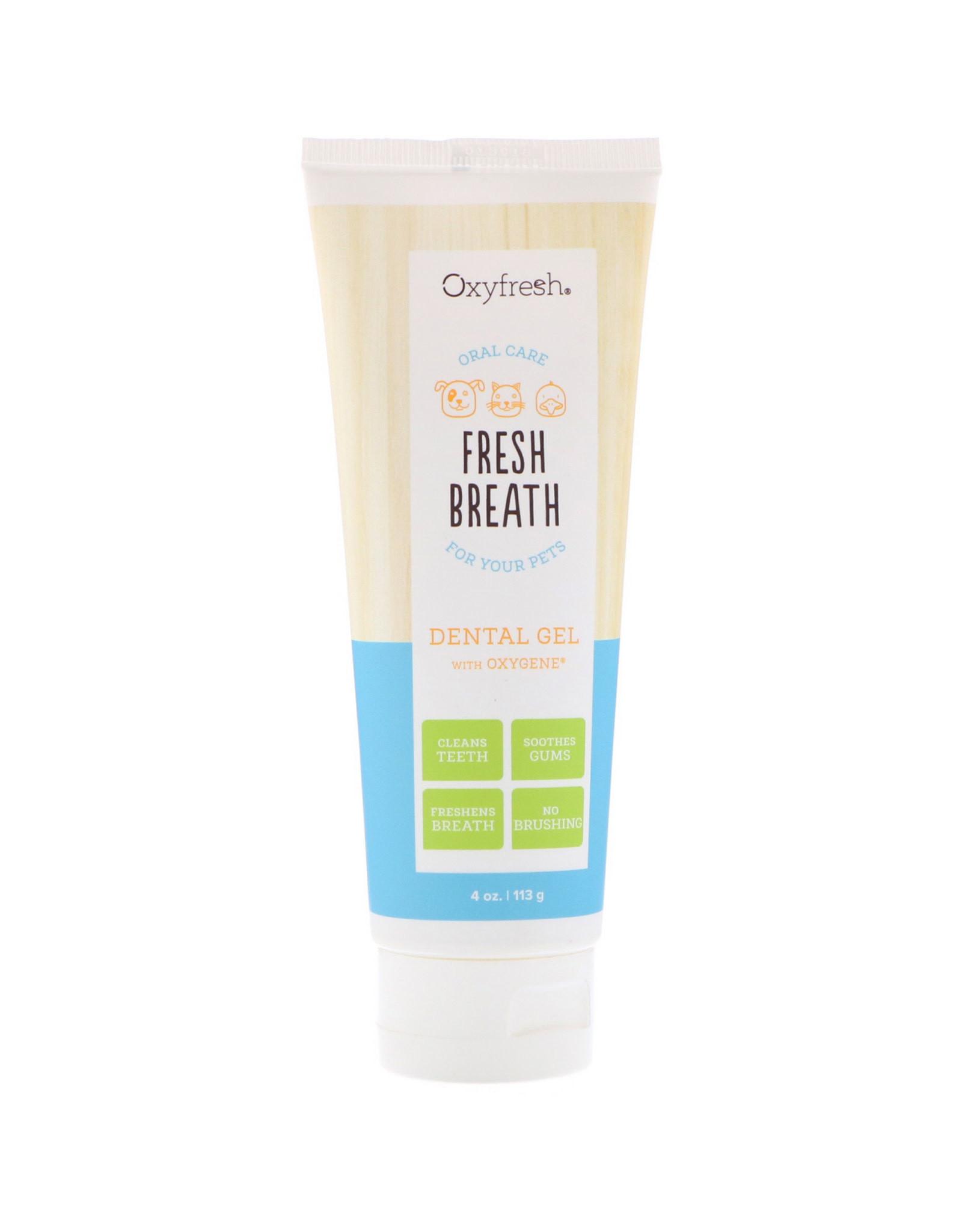 OxyFresh OxyFresh Dental Gel