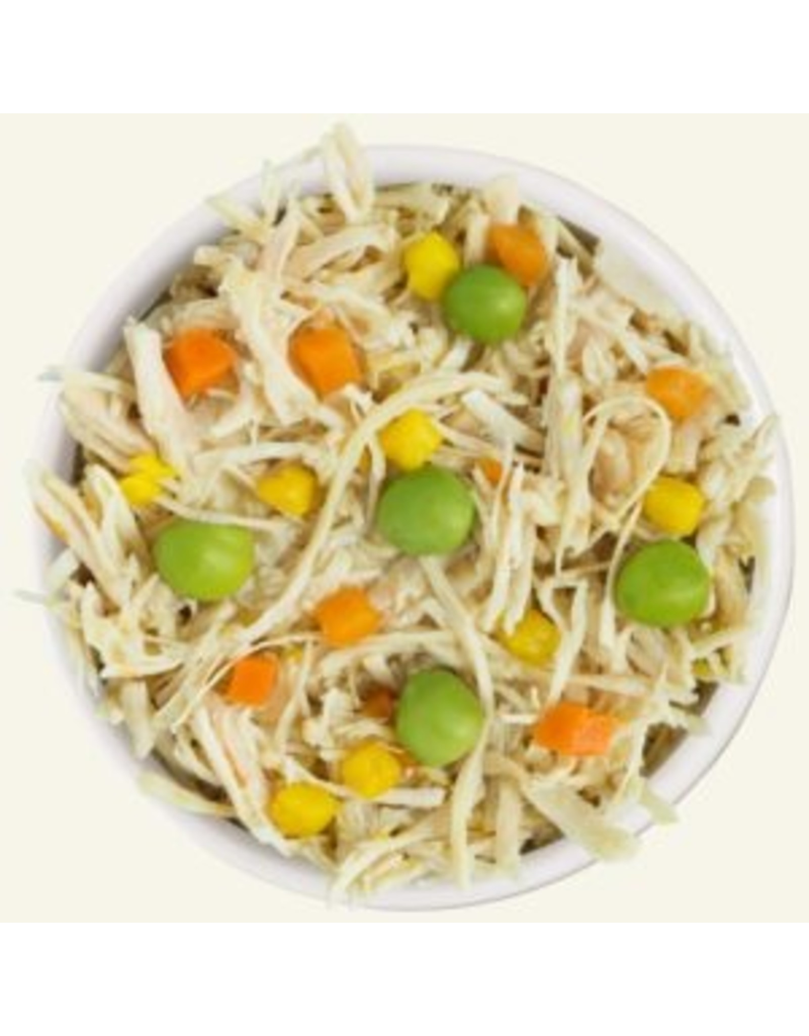 Weruva Weruva Funky Chunky Chicken Soup w/Pumpkin Cat Food 3oz