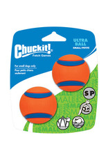 Chuckit! Chuckit! Ultra Ball 2-Pack Small