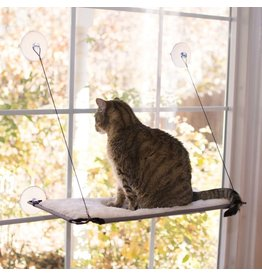 """K&H Pet Products Creative Solutions by K&H  Window Lounger 12"""" x 23"""""""