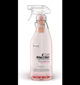 Ion Ion Cat Urine & Odor Destroyer 32oz