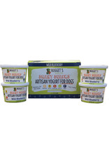 Nuggets Healthy Eats Nuggets Healthy Eats Artisan Yogurt for Dogs Wild Blueberry 3.5oz