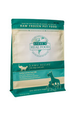 Steve's Real Food Steve's Real Food Raw Diet Lamu Recipe Nuggets for Dogs & Cats